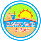 Classic Sand and Play Logo
